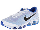Nike - Air Max Tailwind 6 (White/Hyper Cobalt/Photo Blue/Black)