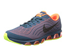 Nike - Air Max Tailwind 6 (Space Blue/Hyper Crimson/Bright Mango/Black)