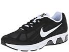 Nike Air Max Boldspeed (Black/White) Men's Running Shoes