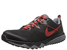 Nike Dual Fusion Trail (Black/Cool Grey/Challenge Red)