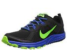 Nike Wild Trail (Black/Hyper Cobalt/Electric Green)