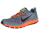 Nike - Wild Trail (Magnet Grey/Hyper Crimson/Space Blue/Midnight Navy)
