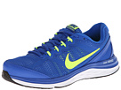 Nike - Dual Fusion Run 3 (Hyper Cobalt/University Blue/White/Volt)