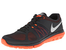 Nike Flex 2014 Run (Anthracite/Hyper Crimson/Metallic Silver)