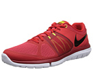 Nike - Flex 2014 Run (Challenge Red/Gym Red/Volt/Black)