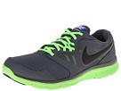 Nike Flex Experience Run 3 (Dark Grey/Electric Green/Hyper Cobalt/Black)