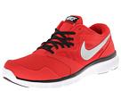 Nike Flex Experience Run 3 (Challenge Red/Black/White/Metallic Silver)