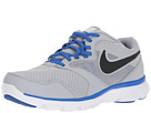 Nike - Flex Experience Run 3 (Wolf Grey/Hyper Cobalt/White/Black)