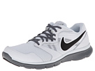 Nike - Flex Experience Run 3 (White/Cool Grey/Wolf Grey/Black)