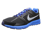 Nike - Air Relentless 3 (Black/Photo Blue/Deep Royal Blue/Metallic Silver)
