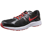 Nike - Dart 10 (Black/Dark Grey/Black/Challenge Red)