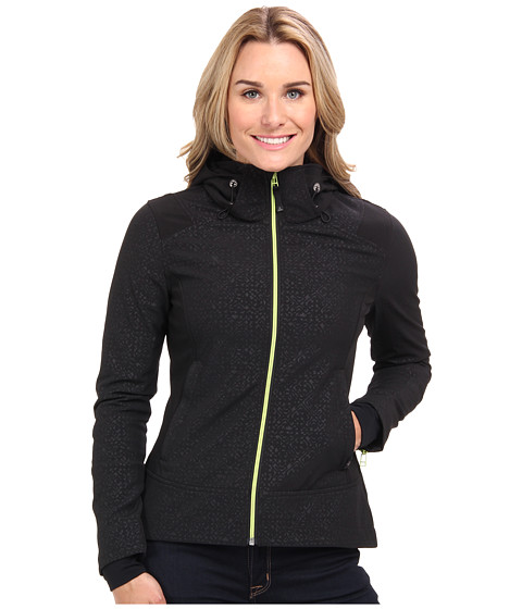 Prana - Sinta Jacket (Black) - Apparel