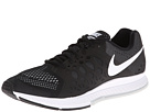 Nike - Zoom Pegasus 31 (Black/Dark Grey/White)