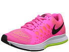Nike Zoom Pegasus 31 (Hyper Pink/Volt/Black)