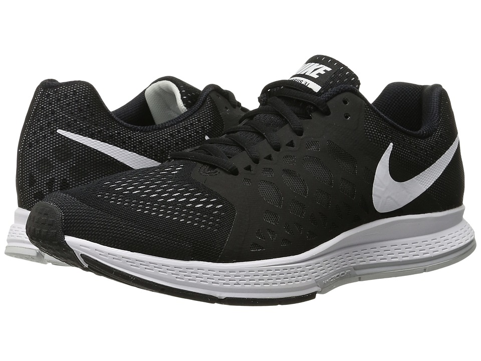 nike zoom pegasus 31 review running shoes guru. Black Bedroom Furniture Sets. Home Design Ideas