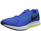 Nike Zoom Pegasus 31 (Hyper Cobalt/Volt/Black)