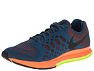Nike - Zoom Pegasus 31 (Space Blue/Hyper Crimson/Volt/Black)