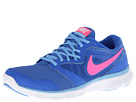 Nike - Flex Experience Run 3 (Hyper Cobalt/University Blue/White/Hyper Pink)