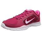Nike - Flex Trainer 4 (Fuchsia Force/Hyper Pink/White)