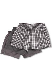 Calvin Klein Underwear - 3-Pack Woven Boxers U1732