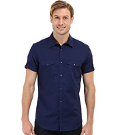 Calvin Klein - Textured S/S Sport Shirt