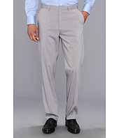 Calvin Klein - End On End Check Tech Poplin Pant