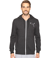 PUMA - Full Zip Hooded Jacket