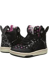 Geox Kids - Jr Mania High Sneaker (Toddler/Little Kid)