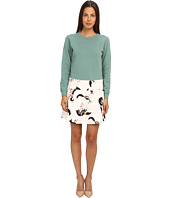 See by Chloe - L/S T-Shirt Dress with Fox Print