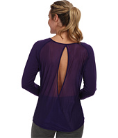 Moving Comfort - Twist Open Back
