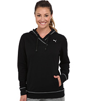 PUMA - Lightweight Coverup Top