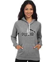 PUMA - No 1 Logo Hoodie