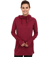 Moving Comfort - Chic Hoodie