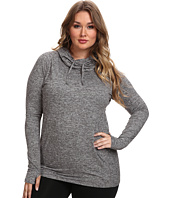 Moving Comfort - Plus Size Chic Hoodie