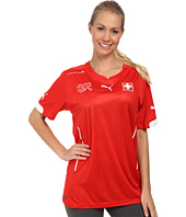 PUMA - Suisse Home Shirt Replica