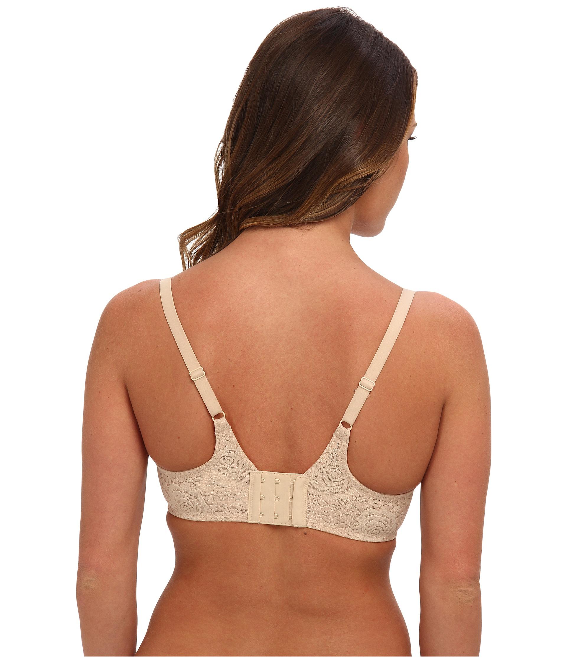 how to fix underwire bra without moleskin