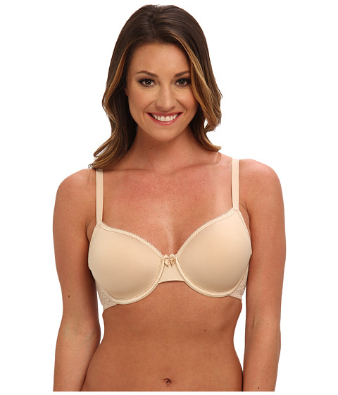 Wacoal Halo Lace Spacer Underwire Contour Bra 853205
