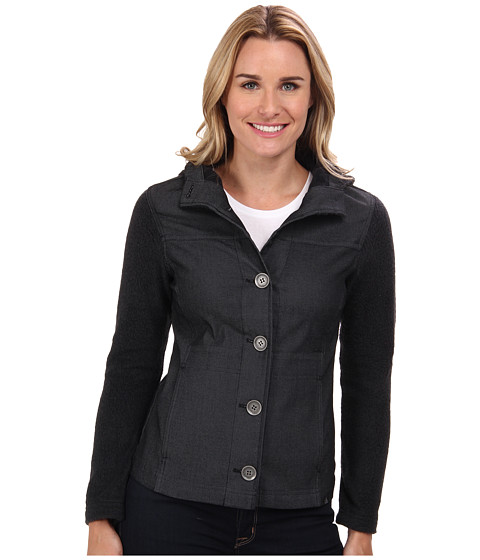 Prana - Toni Jacket (Black) - Apparel