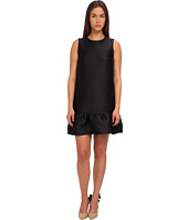 Kate Spade New York - Structured Drop Waist Dress