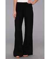 Three Dots - Wide Leg Linen Pant