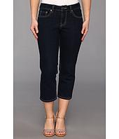 Jag Jeans Petite - Petite Alta Crop in Indigo