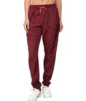 PUMA - Printed Woven Pant