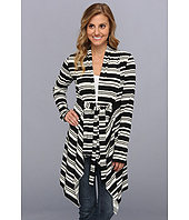 Lucy Love - Stripe Delux Sweater