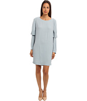 See by Chloe - L/S Dress With Cape Detail
