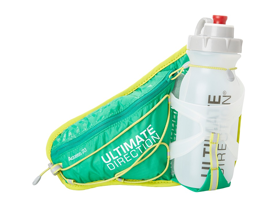Ultimate Direction Access 20 Spring Green Athletic Sports Equipment