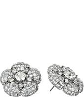 Kate Spade New York - Encrusted Petals Studs