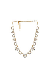 Kate Spade New York - Grande Bouquet Short Necklace