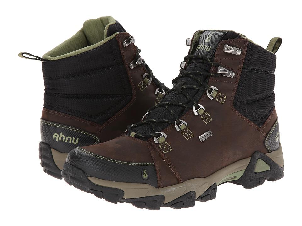 Ahnu Coburn Porter Mens Boots