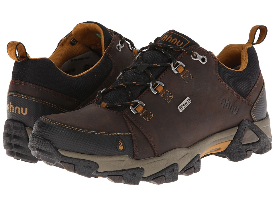 Ahnu Coburn Low Porter Mens Shoes
