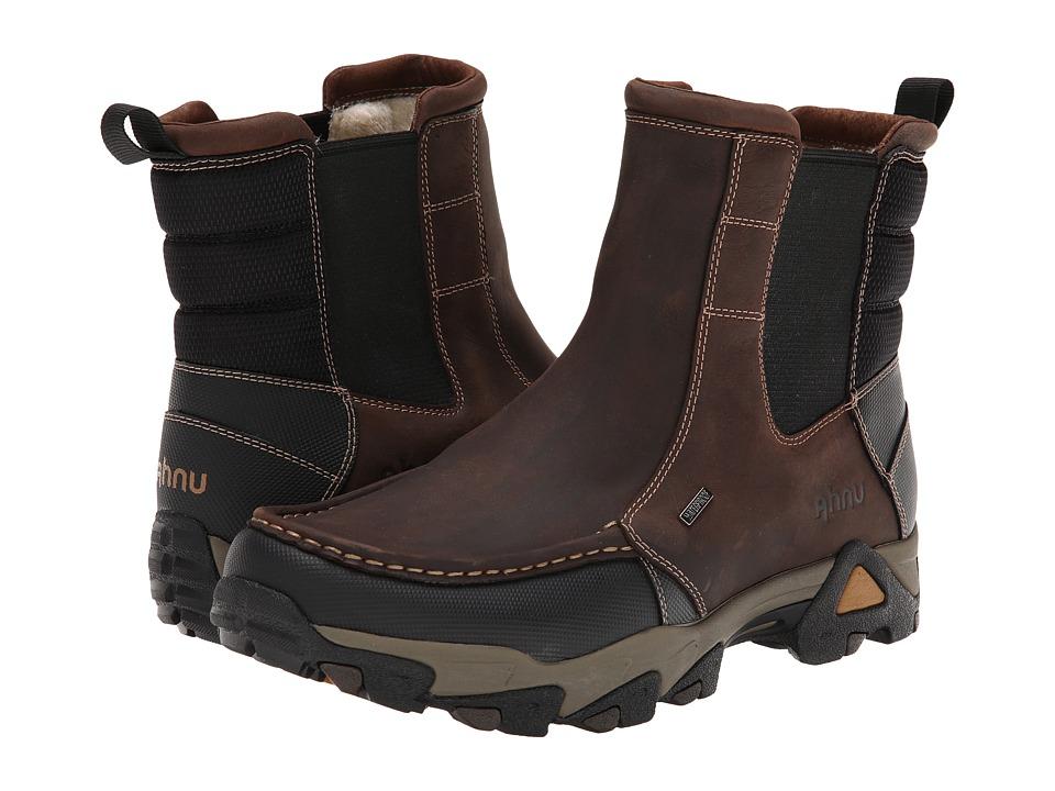 Ahnu Tamarack Porter Mens Shoes